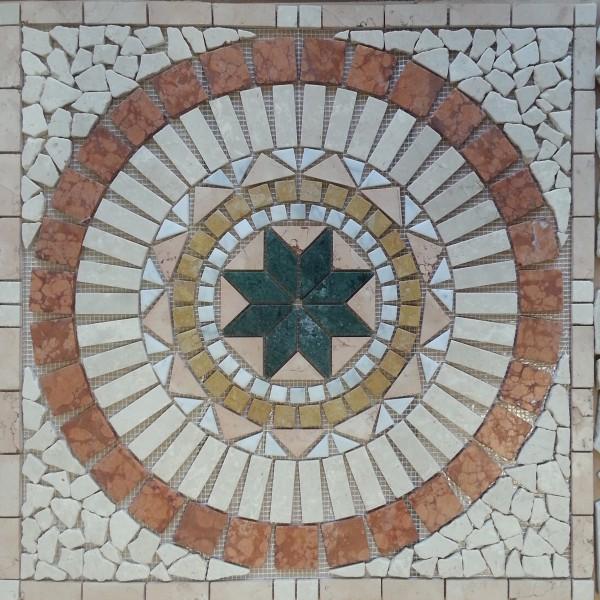 rosone-in-marmo-per-esterno-ciottoli-di-fiume-venezia-3