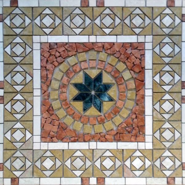 rosone-in-marmo-per-esterno-ciottoli-di-fiume-venezia-4